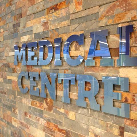 medical centre 2